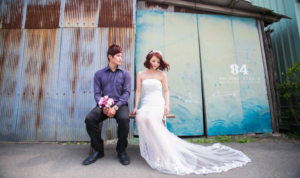 台中自助婚紗,台中婚錄推薦-01