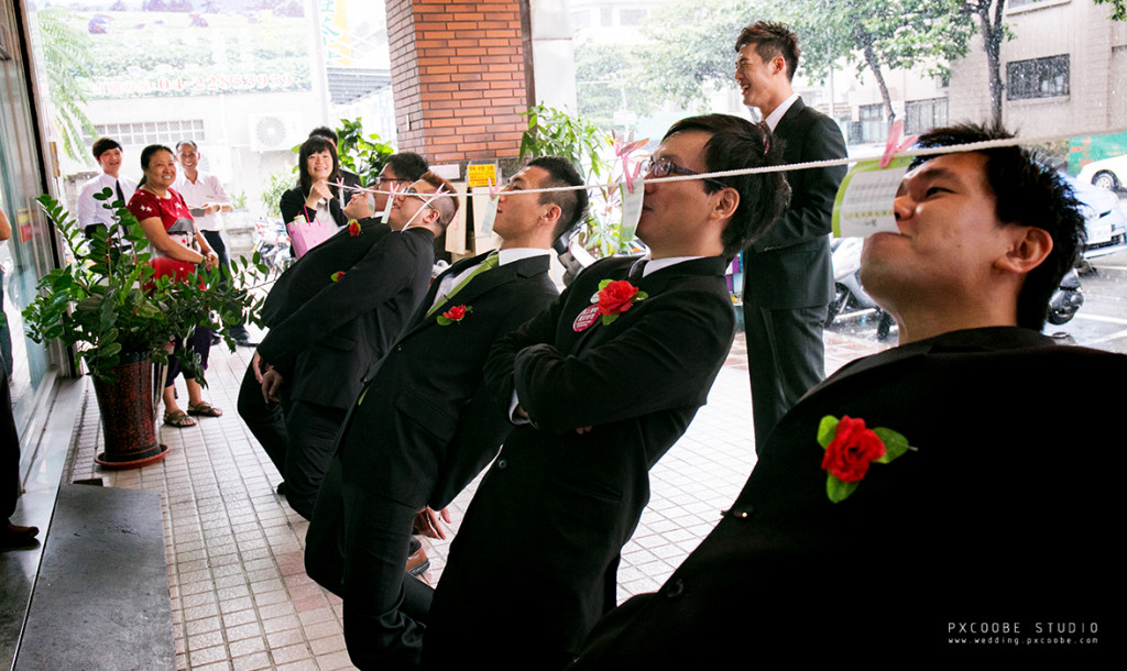 嘉義漁民食堂婚禮迎娶紀錄,台中婚錄推薦張西米-08
