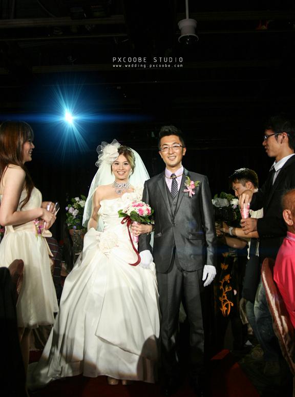 超會唱歌的新娘在女兒紅宴客,台中婚錄推薦-01