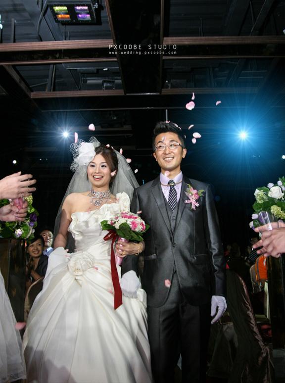 超會唱歌的新娘在女兒紅宴客,台中婚錄推薦-02