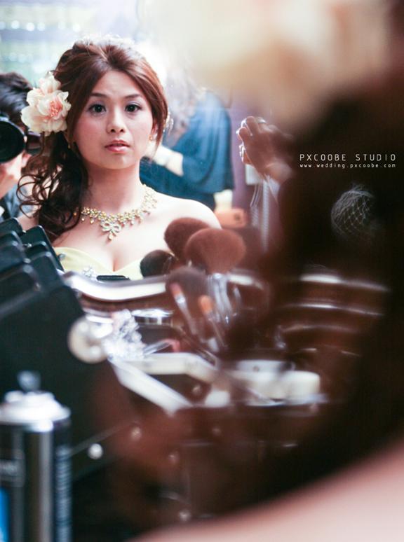 超會唱歌的新娘在女兒紅宴客,台中婚錄推薦-03
