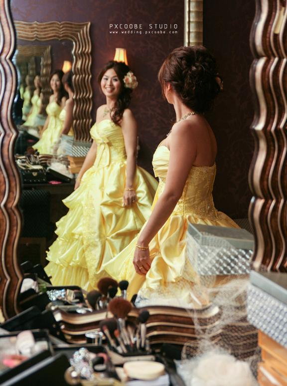 超會唱歌的新娘在女兒紅宴客,台中婚錄推薦-05