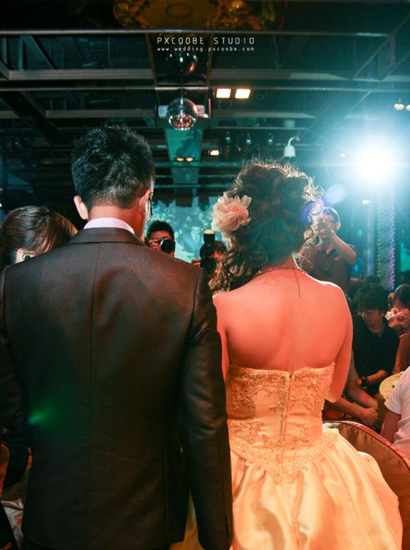 超會唱歌的新娘在女兒紅宴客,台中婚錄推薦-06