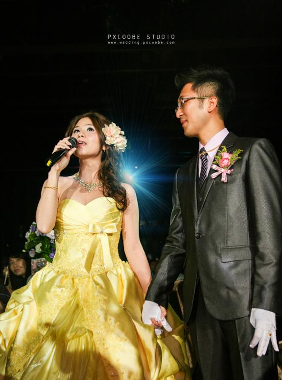 超會唱歌的新娘在女兒紅宴客,台中婚錄推薦-08