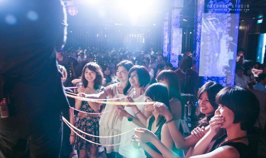 超會唱歌的新娘在女兒紅宴客,台中婚錄推薦-11