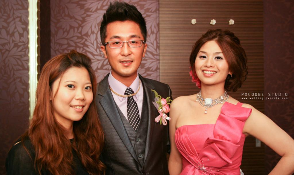 超會唱歌的新娘在女兒紅宴客,台中婚錄推薦-13