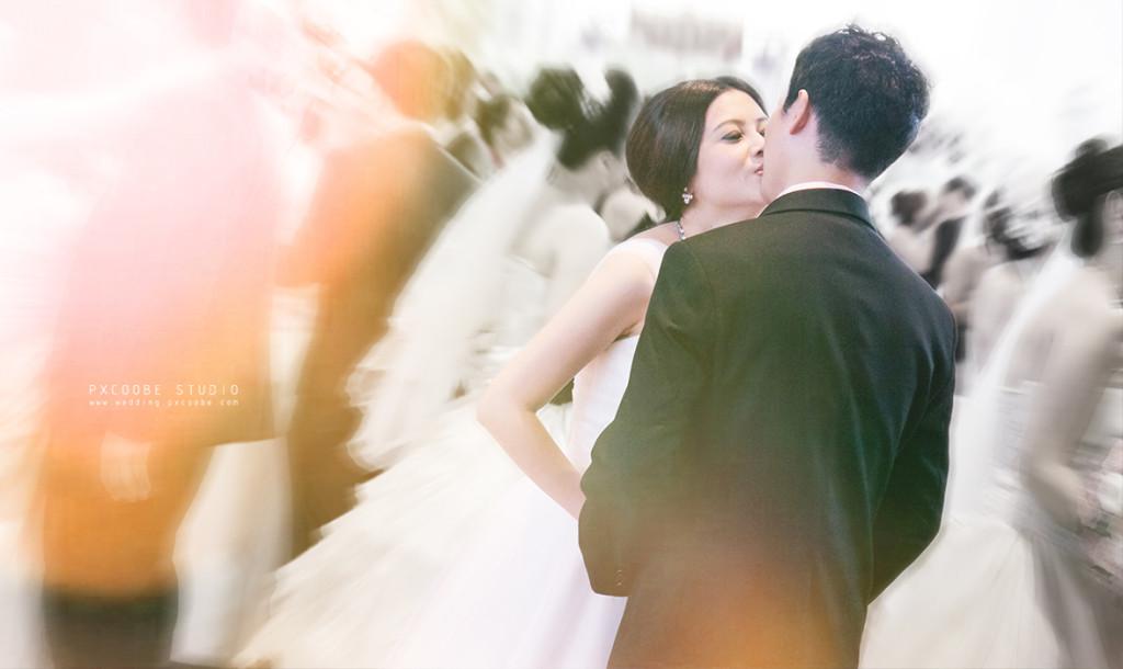 新林海鮮餐廳婚禮紀錄,台中婚錄推薦張西米-01