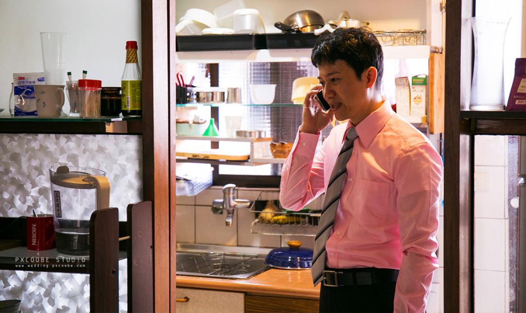 新林海鮮餐廳婚禮紀錄,台中婚錄推薦張西米-03
