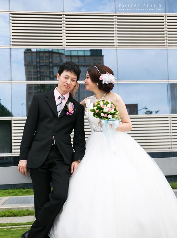 新林海鮮餐廳婚禮紀錄,台中婚錄推薦張西米-08