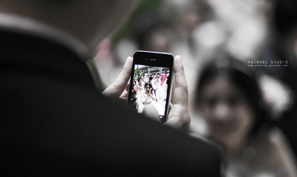 新林海鮮餐廳婚禮紀錄,台中婚錄推薦張西米-09
