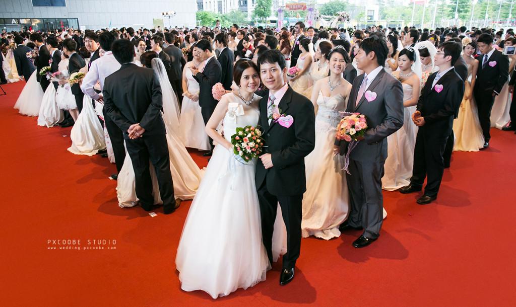 新林海鮮餐廳婚禮紀錄,台中婚錄推薦張西米-11