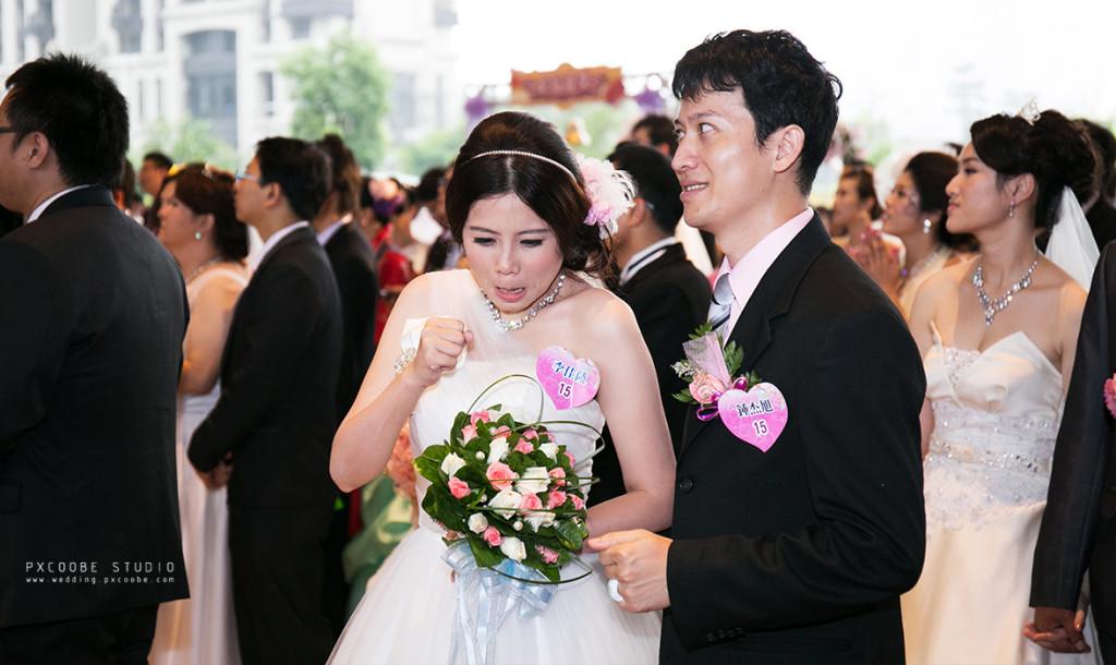 新林海鮮餐廳婚禮紀錄,台中婚錄推薦張西米-12