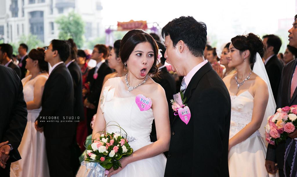 新林海鮮餐廳婚禮紀錄,台中婚錄推薦張西米-13