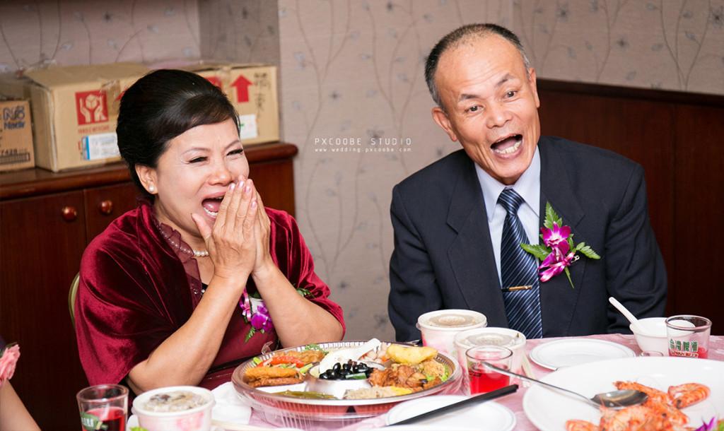 新林海鮮餐廳婚禮紀錄,台中婚錄推薦張西米-16