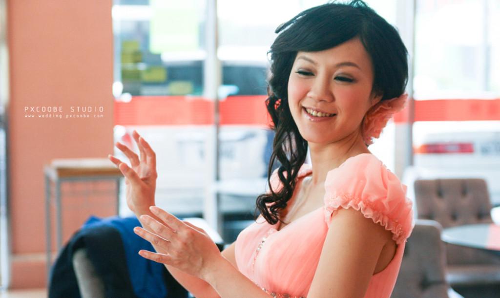 台中潮港城文定紀錄,台中婚錄推薦張西米-09
