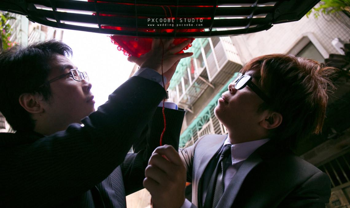 台北自宅|台中婚錄推薦