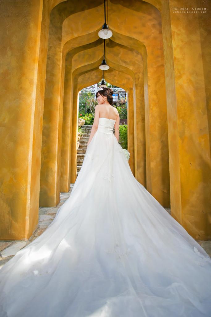 Lee.Nicole台中自助婚紗,台中婚錄推薦-11