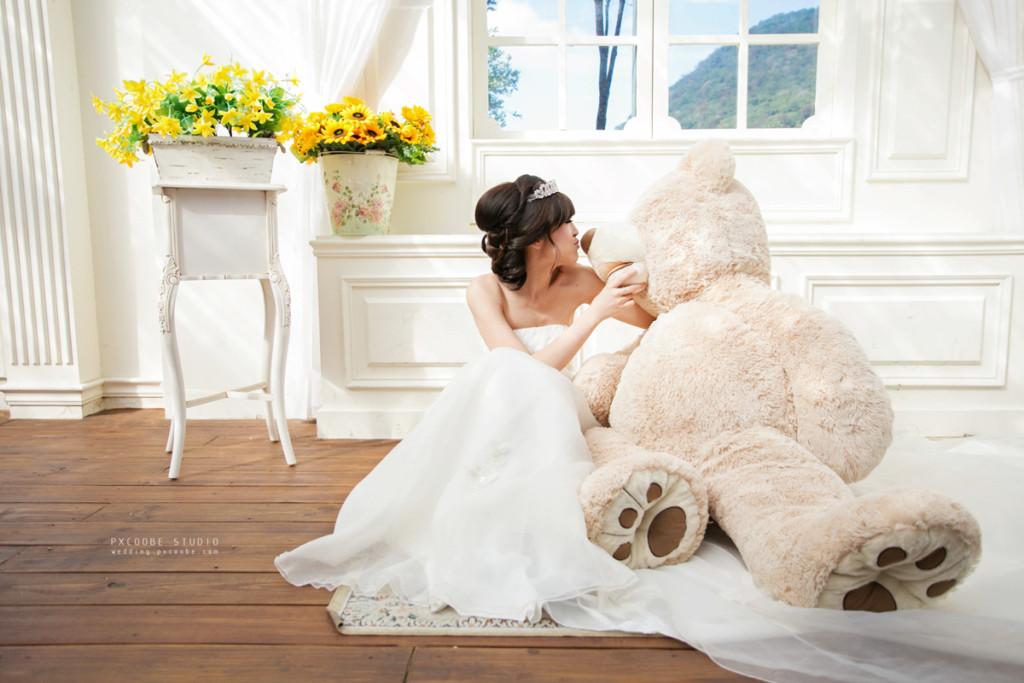 Lee.Nicole台中自助婚紗,台中婚錄推薦-15