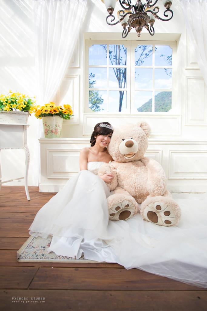 Lee.Nicole台中自助婚紗,台中婚錄推薦-16