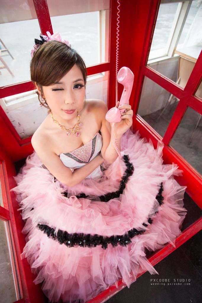 台中自助婚紗yuyu,台中婚錄推薦-32