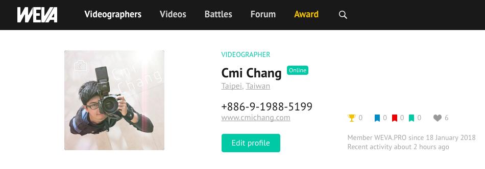 2018 01 22 14.54.38 台中婚錄推薦【CmiChang張西米】|彼查庫柏婚禮錄影團隊