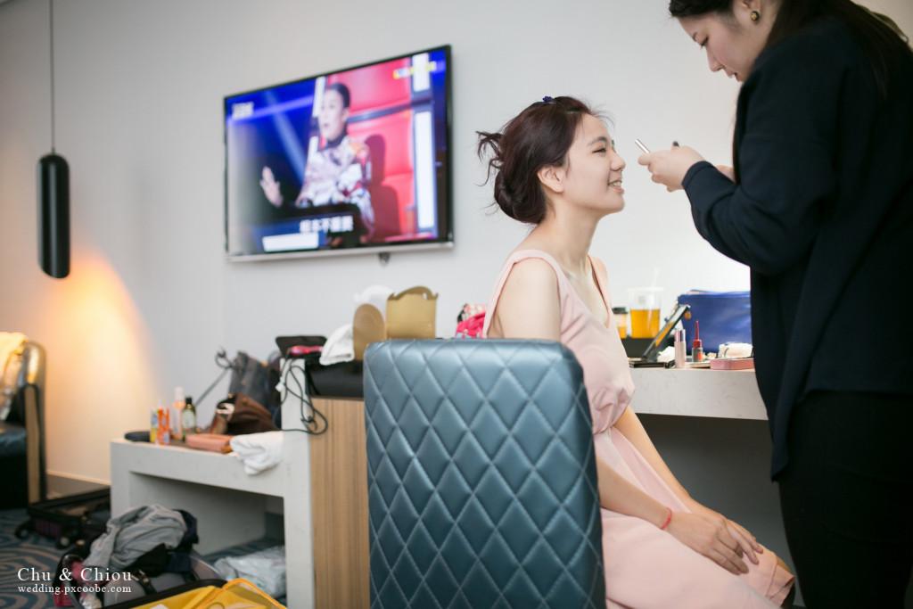新竹兆品酒店迎娶記錄,台中婚錄推薦張西米7