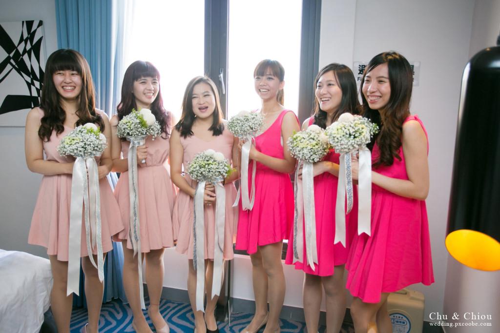 新竹兆品酒店迎娶記錄,台中婚錄推薦張西米11
