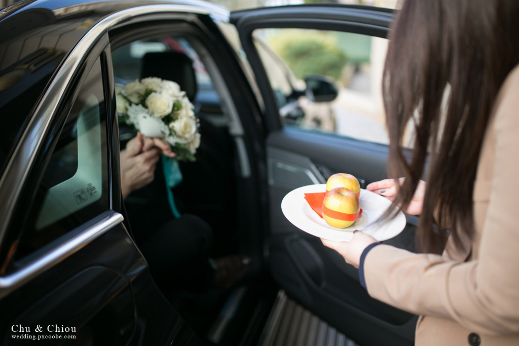 新竹兆品酒店迎娶記錄,台中婚錄推薦張西米19