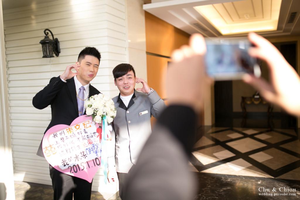 新竹兆品酒店迎娶記錄,台中婚錄推薦張西米31