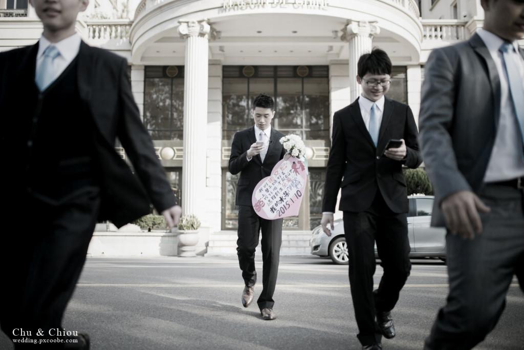 新竹兆品酒店迎娶記錄,台中婚錄推薦張西米37