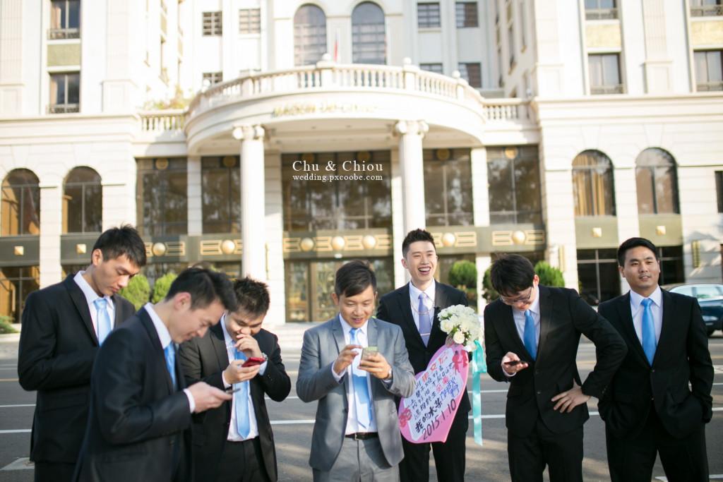 新竹兆品酒店迎娶記錄,台中婚錄推薦張西米38