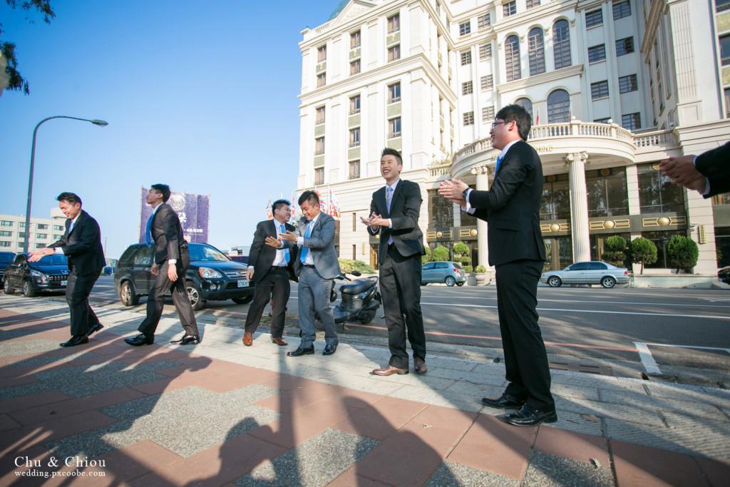 新竹兆品酒店迎娶記錄,台中婚錄推薦張西米41