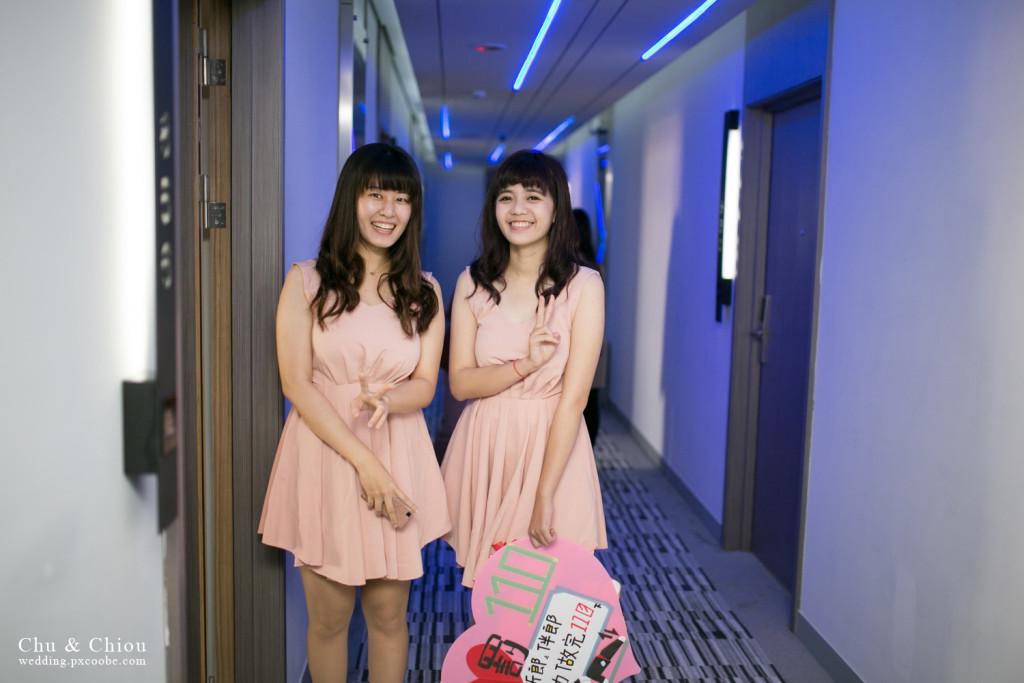 新竹兆品酒店迎娶記錄,台中婚錄推薦張西米42