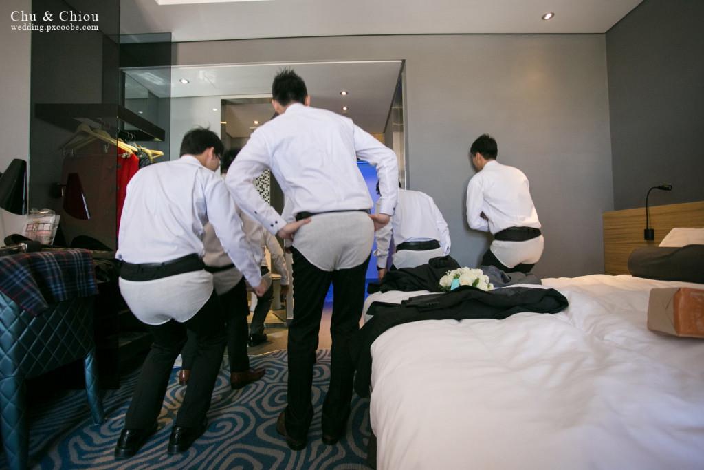 新竹兆品酒店迎娶記錄,台中婚錄推薦張西米54