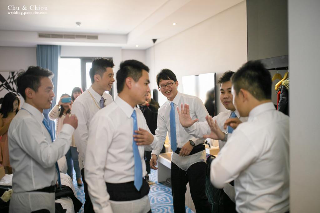 新竹兆品酒店迎娶記錄,台中婚錄推薦張西米55