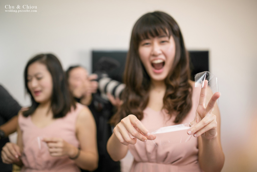 新竹兆品酒店迎娶記錄,台中婚錄推薦張西米63