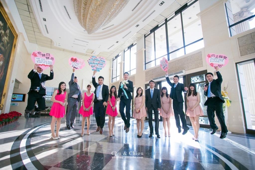 新竹兆品酒店迎娶記錄,台中婚錄推薦張西米74