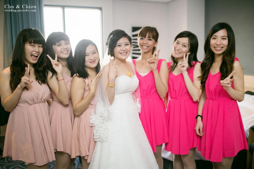 新竹兆品酒店迎娶記錄,台中婚錄推薦張西米78