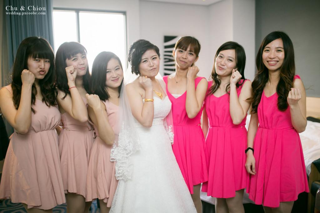 新竹兆品酒店迎娶記錄,台中婚錄推薦張西米79