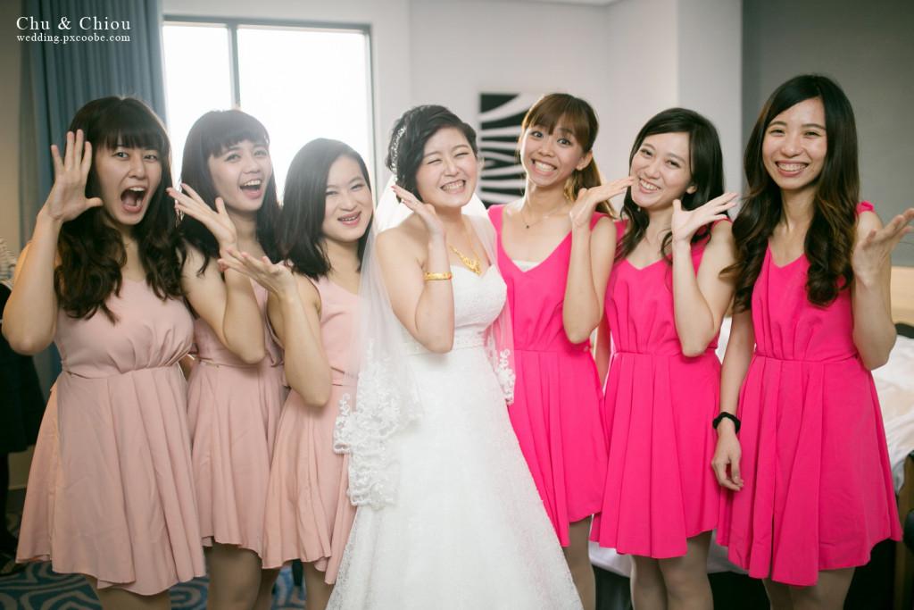新竹兆品酒店迎娶記錄,台中婚錄推薦張西米80