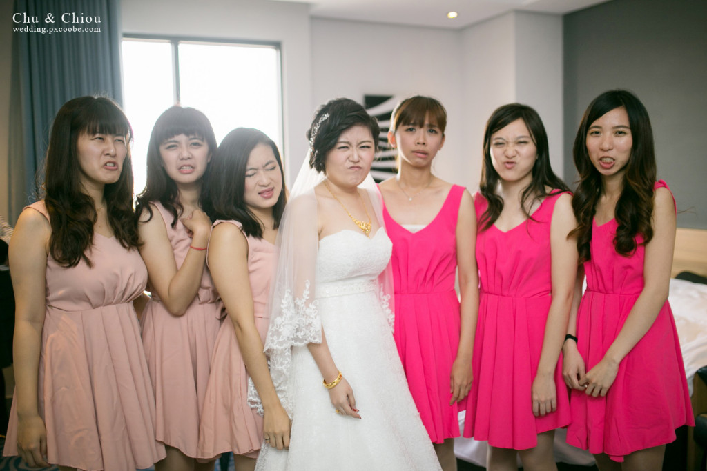 新竹兆品酒店迎娶記錄,台中婚錄推薦張西米81
