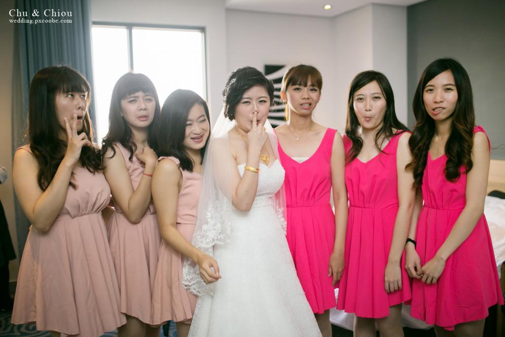 新竹兆品酒店迎娶記錄,台中婚錄推薦張西米82