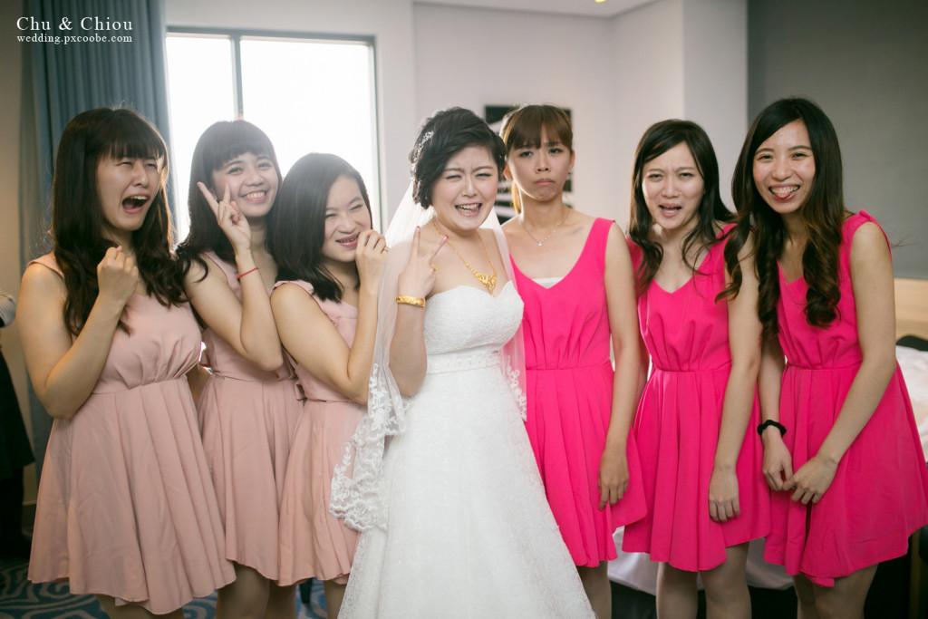 新竹兆品酒店迎娶記錄,台中婚錄推薦張西米83