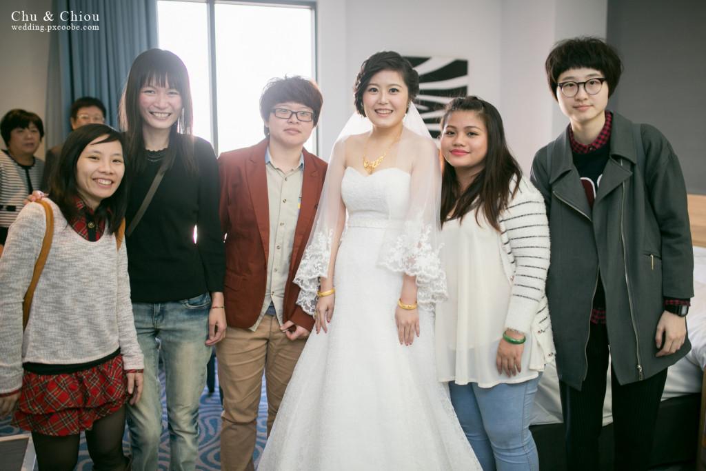 新竹兆品酒店迎娶記錄,台中婚錄推薦張西米85
