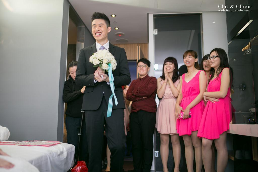 新竹兆品酒店迎娶記錄,台中婚錄推薦張西米87