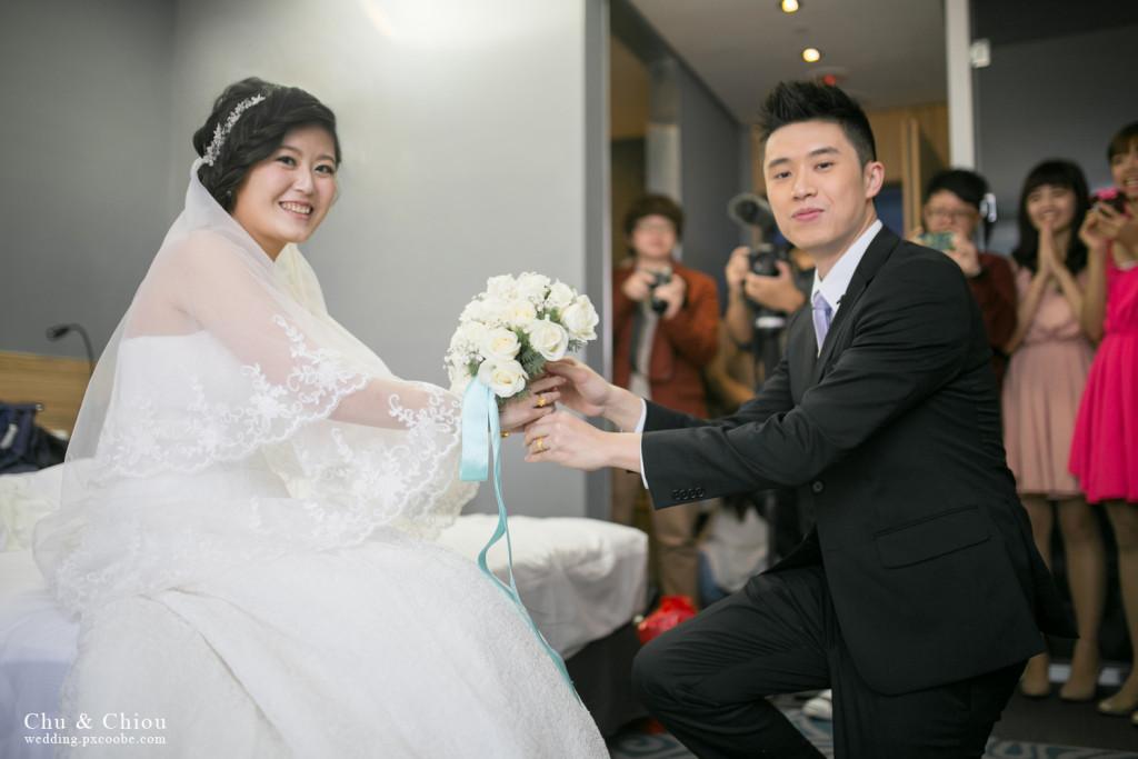 新竹兆品酒店迎娶記錄,台中婚錄推薦張西米89