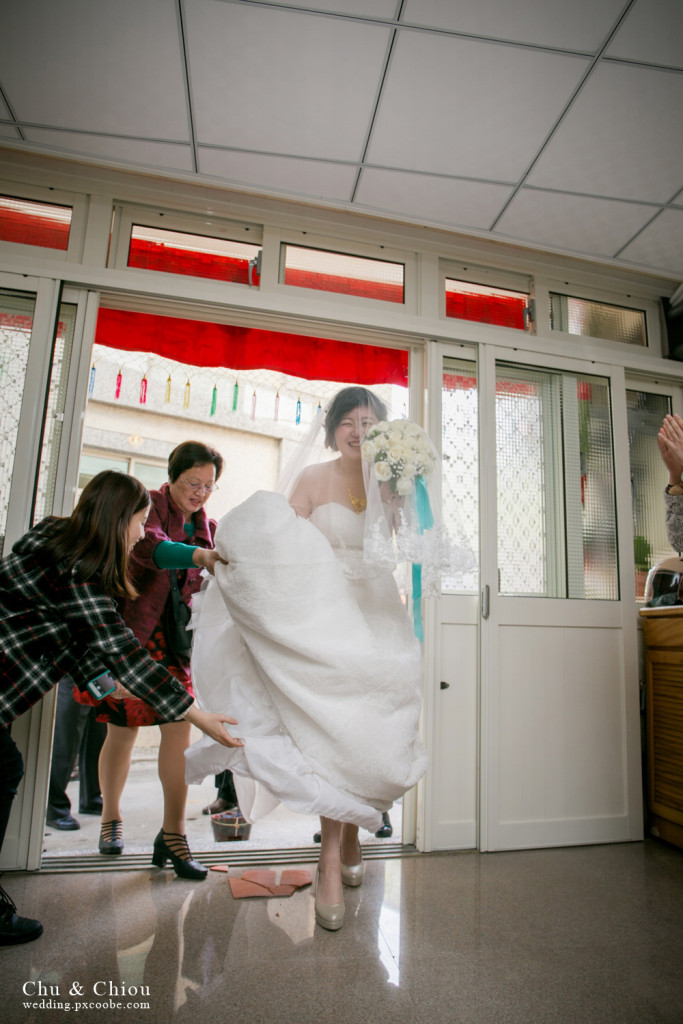新竹兆品酒店迎娶記錄,台中婚錄推薦張西米103