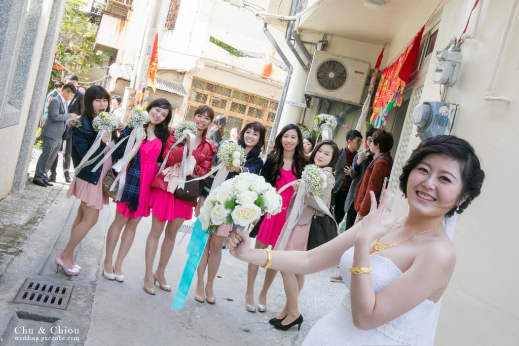 新竹兆品酒店迎娶記錄,台中婚錄推薦張西米113