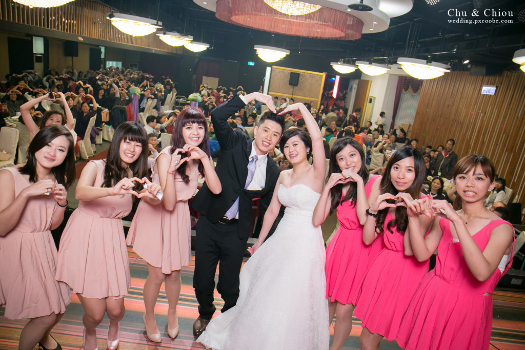 新竹兆品酒店迎娶記錄,台中婚錄推薦張西米145