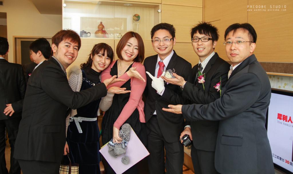 台中潮港城婚禮紀錄,台中婚錄推薦張西米-14